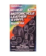 Motorcycle Leather and Vinyl Repair Kit - $15.99