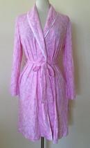 NEW Lauren Ralph Lauren Hampton Classics Seagate Interlock Robe 8141007 ... - ₨3,500.94 INR