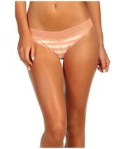 NEW Splendid Color Fusion Mesh Lace Bikini Stri... - $5.59