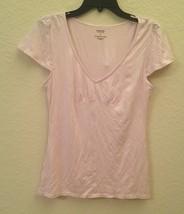 NEW Alfani Women's Cap Sleeve Modal Pajama Sleep Top 213807   - Choose C... - $13.95