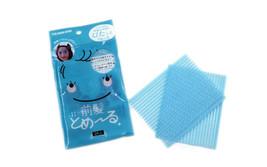 10PCS(5 Bags) Hair Accessories Women Practical Makeup Holder Grip Bangs Sticker - $3.99