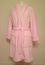 NEW Charter Club Women's Supersoft Plush Robe 821130   - Choose Color / ... - ₨2,713.94 INR