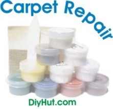 Carpet Repair Kit Home/Auto - $14.99