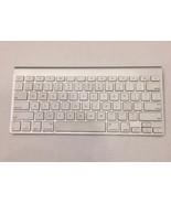 Genuine Apple Wireless Bluetooth Keyboard - A1314 - $23.79
