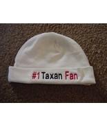 Houston Texans Football Baby Newborn Hospital Hat Beanie Cap - $19.99