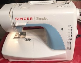 Singer 3116 Simple Mechanical Electric 18 Stitch Sewing Machine - $64.52