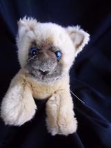 RUSS Plush Stuffed HIMALAYAN Persian SIAMESE Plush Stuffed Animal Kitty CAT - $18.57