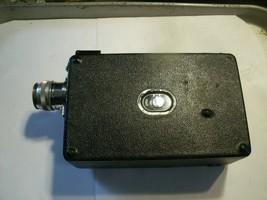 #1   Vintage Cine Kodak Model BB 16mm Moving Picture Camera w/lens & Cas... - $157.84