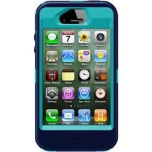 Estuche OtterBox Defender Series para Iphone 4 4s - $12.89