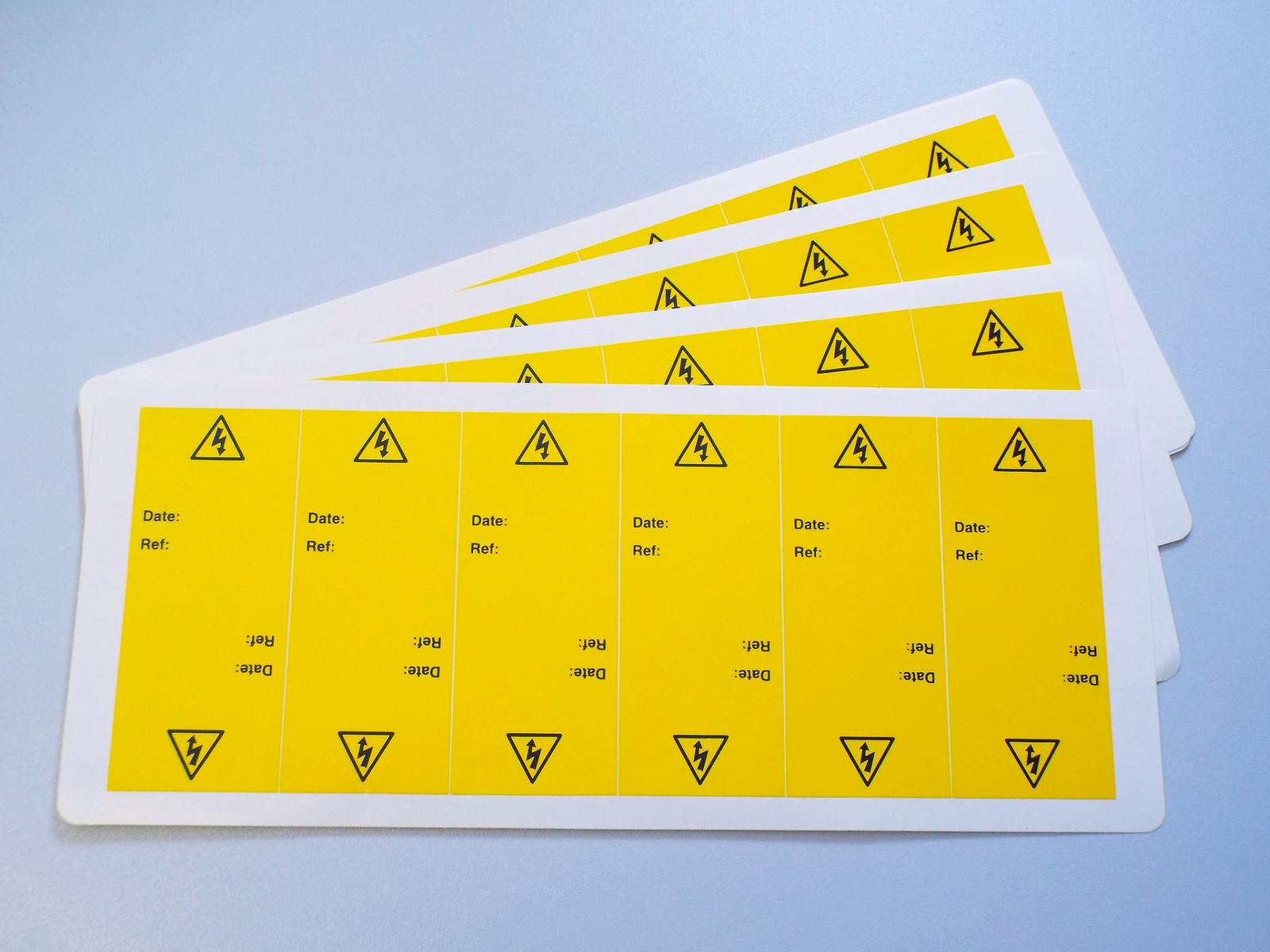 Electrical Wiring Labels - $15.30 - $37.96