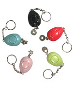 Personal Charm Alarm Keyring - $10.60+