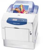 Xerox Phaser 6360/N Workgroup Color Laser Printer - $593.01