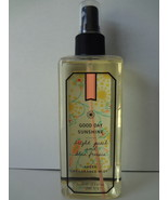 Victoria's Secret GOOD DAY SUNSHINE Sheer Fragrance Mist 8.4 fl oz / 250 ml - $100.00