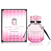 Victoria's Secret  BOMBSHELL Eau De Parfum 1.7 oz / 50 ml - $80.00
