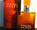 Sensual amber edt thumb155 crop