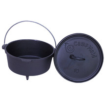 """Campmaid Dutch Oven 10"""" - $57.68"""