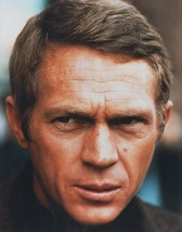 Steve McQueen 8x10 color glossy photo - $6.85