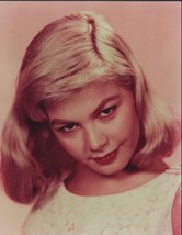Sandra Dee 8x10 color glossy photo - $6.85