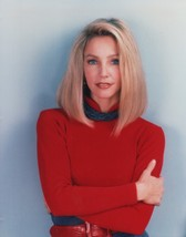 Heather Locklear 8x10 color glossy photo - $6.85