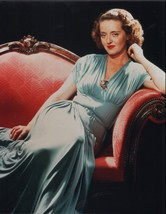 Bette Davis 8x10 color glossy photo - $6.85
