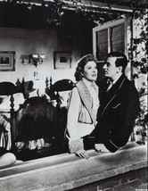 Greer Garson / Walter Pidgeon 8x10 Black & white glossy photo - $6.85