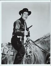 Richard Boone - Paladin 8x10 Black & white glossy photo - $6.85