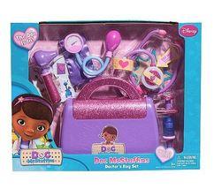 Disney Disney Doc McStuffins Doctor's Bag Plays... - $23.99