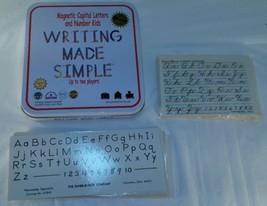 Zane Bloser 151840 Alphabet Cards Sets & Writin... - $23.33