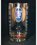 FOSTER'S PREMIUM PINT LOGO GLASS - IMPORTED, RARE - GREAT COLLECTOR'S IT... - £13.16 GBP