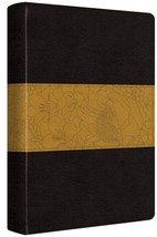 Large Print ESV Bible 12.5 point text Trutone C... - $39.99