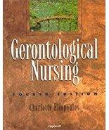 gerontological  nursing 4th  edition - $1.00