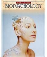 biopsychology  6th  edition - $1.00