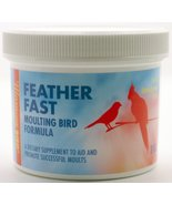 Feather Fast, Moulting Bird Formula (3 Ounce) - $11.50