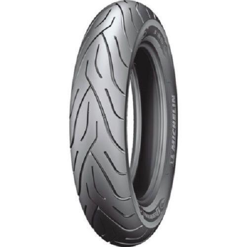 Michelin Commander II 130/70-B18F Front Bias Motorcycle Cruiser Tire 2X Mileage