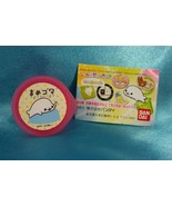 San-X mamegoma cup Sticker set of 11 Bandai Gashapon - $19.99