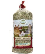 Oxbow Animal Health Western Timothy Hay for Pets, 15-Ounce - $8.19