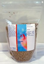 Canary Seed (1 lb) - $3.86