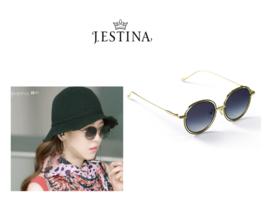 7a3569994cf J.ESTINA jestina ODD Black Sunglass Gift KOREA Beauty Inside Seo Hyun-jin -   249.00