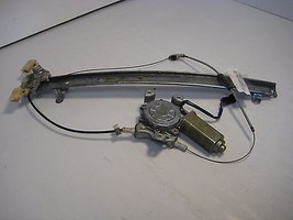Nissan Quest Gxe 1995 Window Motor Assembly Driver Lh Oem - $25.43