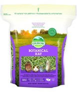 Oxbow Animal Health Botanical Hay for Pets, 15-Ounce - $4.79