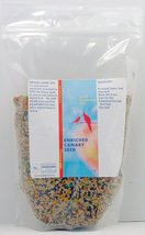 Enriched Canary Seed (1 lb) - $4.39