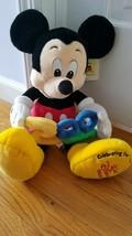 *RARE* NEW WITH TAGS Walt Disney World Mickey M... - $37.19