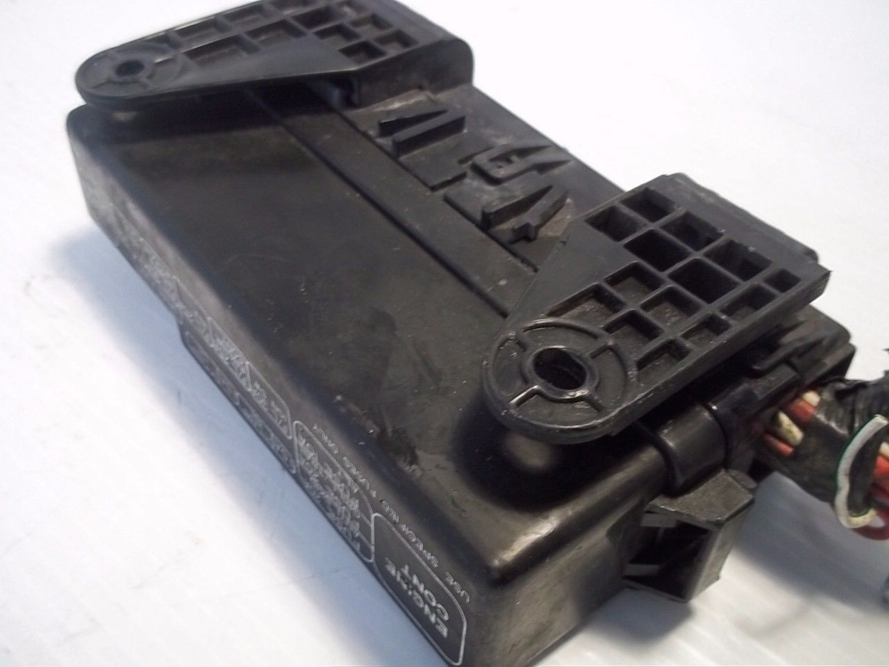 Nissan Quest Xe 1995 Fuse Box Relay Holder And 19 Similar Items Oem