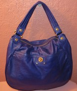 NWT Marc Jacobs Totally Turnlock Jude in Blue Violet - $325.00
