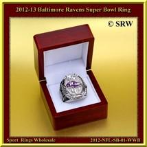 2012 BALTIMORE RAVENS FLACCO MVP Championship F... - $35.42
