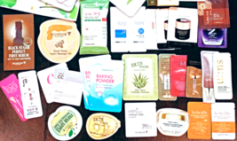 Korean Beauty Sample Packs - $15.00+