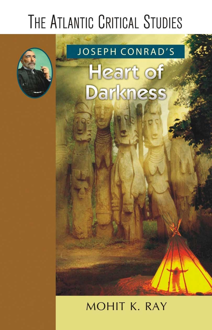 """an analysis of the conrads novel heart of darkness by joseph conrad Heart of darkness, novella by joseph conrad, first published in 1902 with the story """"youth"""" and thereafter published separately."""