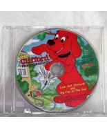 Clifford the Big Red Dog - Look Out, Clifford / Big Fun In The Sun (Disc... - $6.54