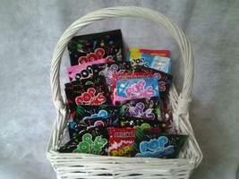 Pop Rocks Assorted Flavor Candy Gift Basket  - $45.00