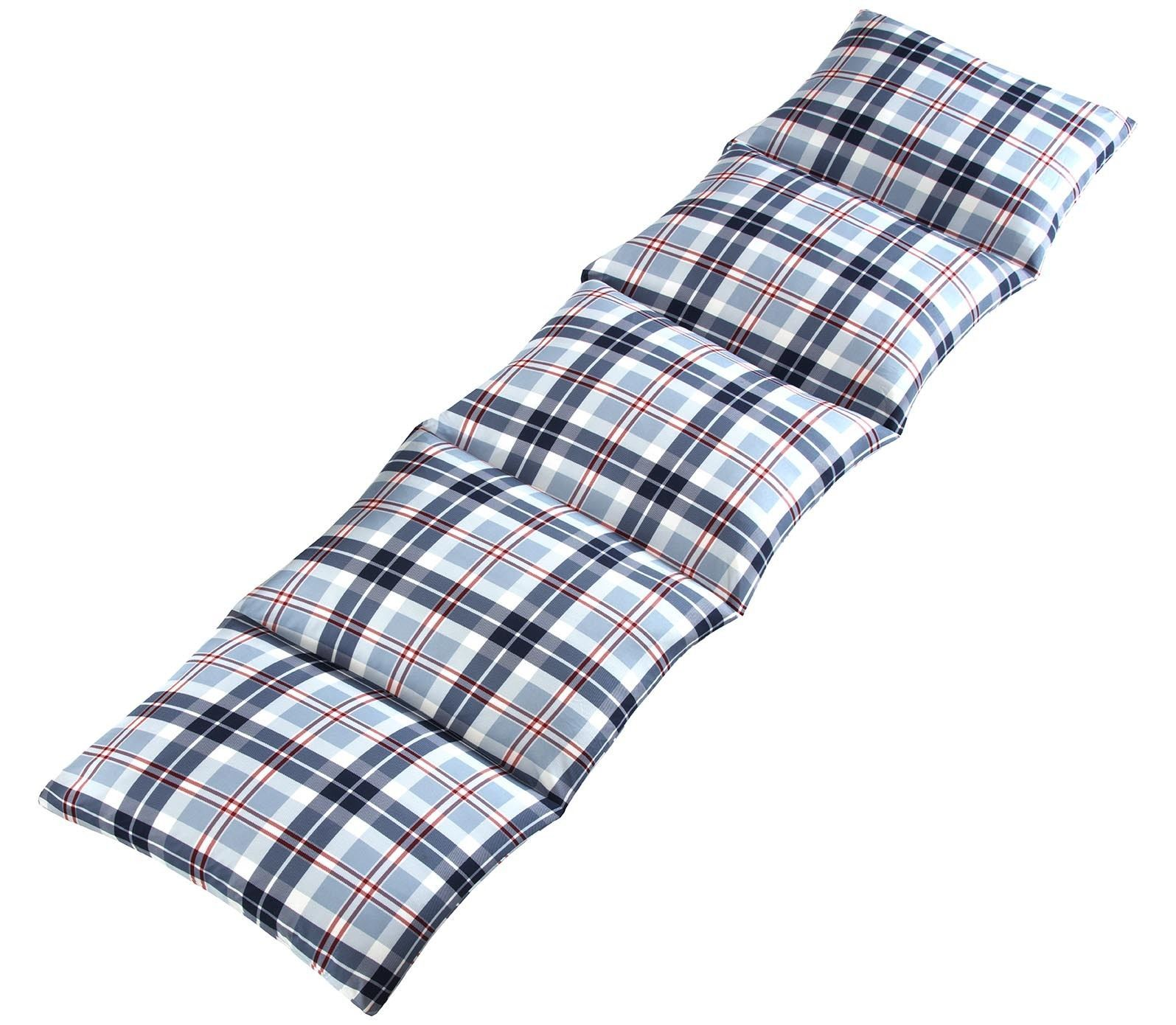 "Mizone MZ21-427 Elliot Caterpillow, 26 x 100"" Blue Sleeping Bag"